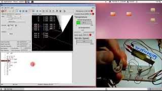 linuxcnc arduino - मुफ्त ऑनलाइन वीडियो