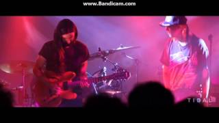 Julian Casablancas + The Voidz Live @ Dragonfly (MAD and Father Electricity)