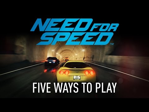 Видео № 1 из игры Need for Speed (2015) [PS4] Хиты PlayStation