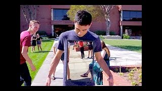 Most Amazing Zach King Magic Tricks Collection 2018 -  New Best Magic Trick Ever Show
