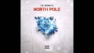 J.R. Donato - Should've Never Ft. Ab-Soul, Wiz Khalifa & Smoke DZA