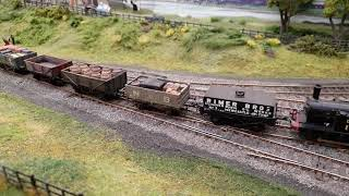 Wigan Model Railway 2018(15)