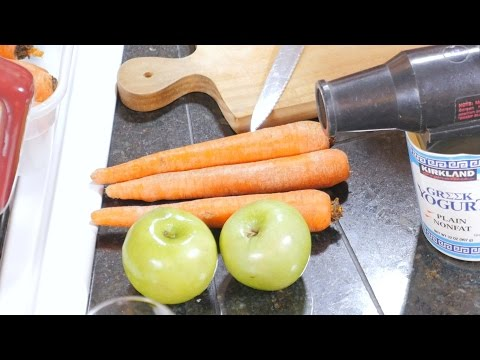 El medio del adelgazamiento el vinagre de manzana