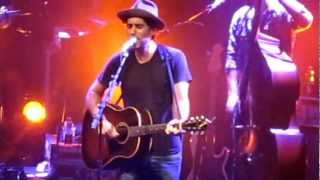 Joshua Radin - Let It Go (Live)