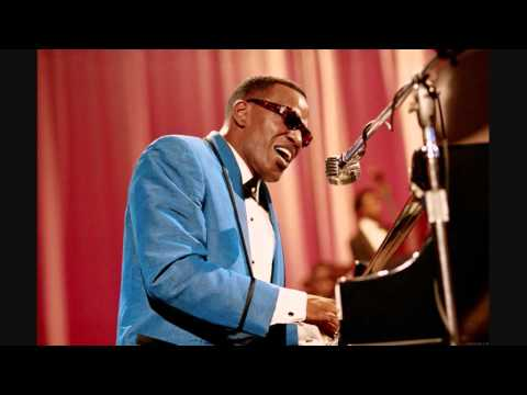 Ray Charles If You Go Away
