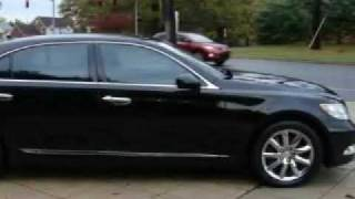 preview picture of video 'Used 2007 Lexus LS 460 Philadelphia PA'
