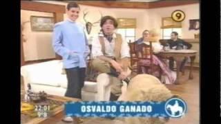 HOMBRES DE CAMPO | NO HAY 2 SIN 3