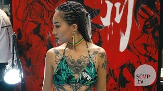 The Rise And Rise Of The Tattoo In China