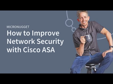MicroNugget: What is Cisco ASA? - YouTube