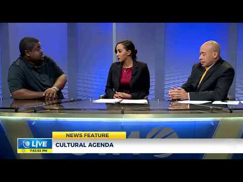 CVM LIVE - CA - Significance of Drumming JUNE 29, 2018