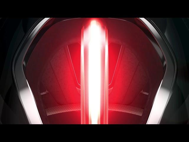 Видео Шлем Lazer Century бело-черный