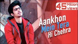Aankhon mein tera hi chehra (Tera Deewana)| cover | Sagar