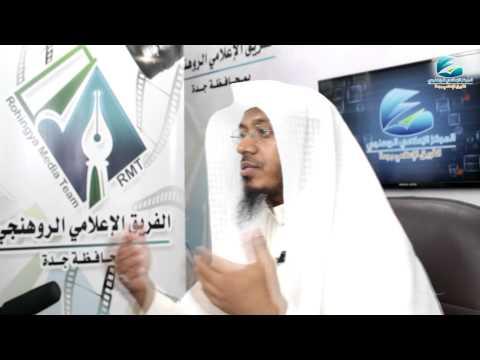 كنوز رمضانية (12) | باللغة الروهنجية | فاستبقوا الخيرات | للشيخ حبيب الرحمن مظهر