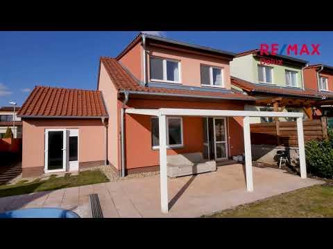 Video z << Prodej domu v osobním vlastnictví 102 m2, Rosice >>