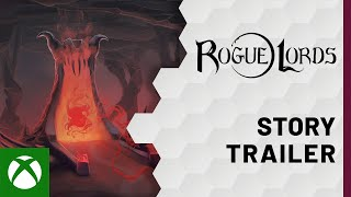 Xbox Rogue Lords Story Trailer anuncio