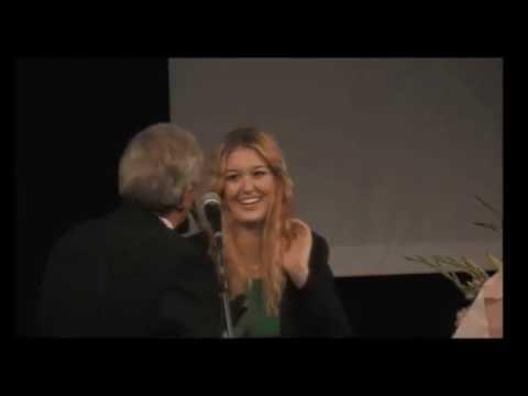 Daniëlla van der Velden, Zadkine Uitblinker 2016