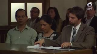 Juicios Orales - La falsa compasión