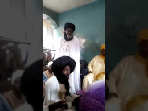 Sheikh labeeb in Agbaji