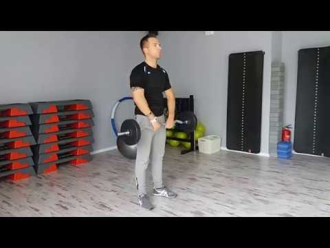 Prawidłowe odżywianie pompowanie mięśni