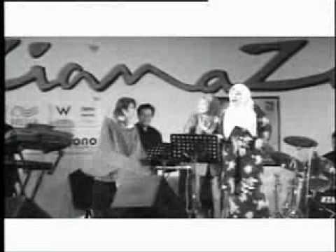 Ziana Zain - Sembilu Kasih