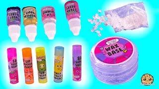 Does It Work? DIY Lip Gloss Maker Kit - Do It Yourself Makeup