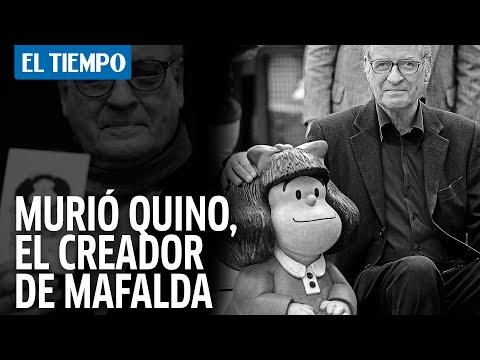 Vidéo de  Quino