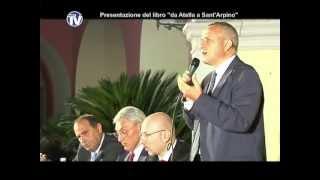 preview picture of video 'Napoli Nord - TV.Presentazione Libro da Atella a Sant'Arpino .mp4'