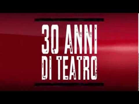 i 30 anni del Teatro Prova