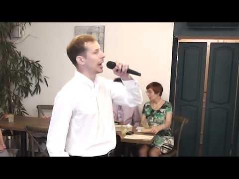 Vacuum-I Breathe Дмитрий Чурилин live кавер