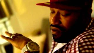 1982 feat. Bun B & Masspike Miles - You Should Go Home - Official HD Video