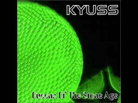 Kyuss - Un Sandpiper - Lyrics