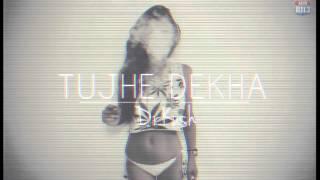 RJ13 Dr.Kush - Tujhe Dekha (Trap Mix) Bollywood / Indian Trap NEW** 2015