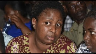 Ganda chaos: Events that led to death of ODM supporter - VIDEO