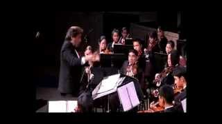 Disney Magic - Moanalua Symphony Orchestra - The Gift Of Hope Charity Concert 2006