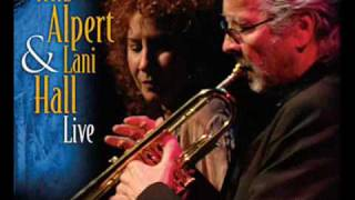 I've Grown Accustomed to Her Face, Herb Alpert