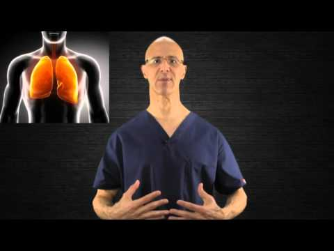 Proper Breathing Exercise To Strengthen Lungs To Keep Healthy - Dr Mandell Mp3