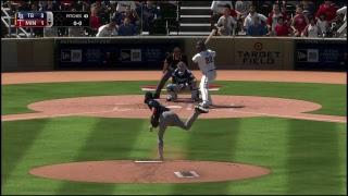 MLB 2020: Twins (77-45) vs Rays (61-63)