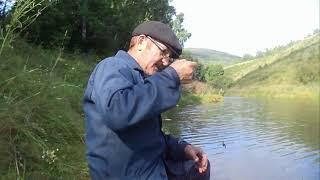 Рыбалка в новосёлово красноярский край