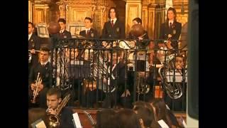 Caridad Del Guadalquivir (versión Cantada) - Banda De Música Castillo De La Mota