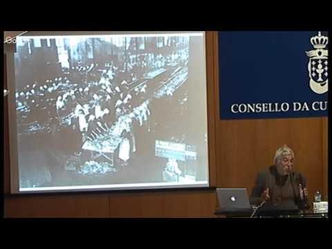Historia de filántropos de Galica