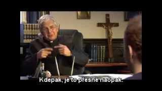 Louis C.K. Jak funguje katolická církev (Pravda o katolické církvi)