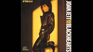 Joan Jett & The Blackhearts  - Tulane -  HD