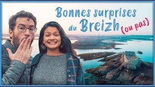 Bretagne : Nos Meilleurs Spots ! Voyage En Tiny House E5