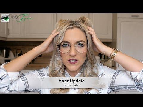 Double action die Behandlung des Haares