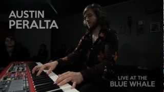 Goodbye Porkpie Hat - Austin Peralta's Last Performance