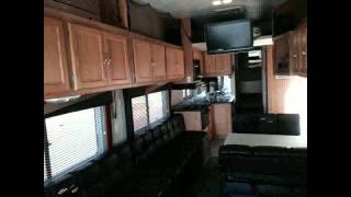 FOR SALE 2006 Holiday Rambler Next Level Toy Hauler IN ST GEORGE UT 84770