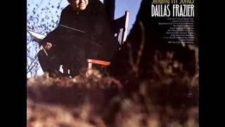 Dallas Frazier - California Cottonfields