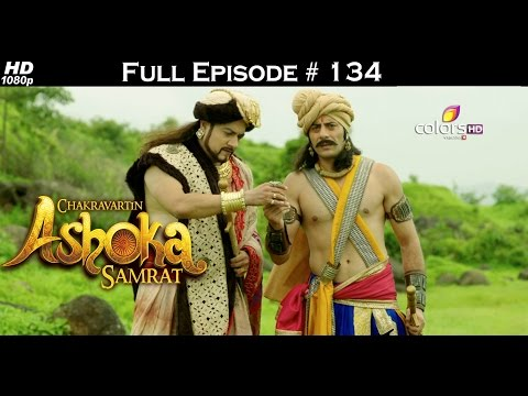 Download Ashoka 6 August 2016 Video 3GP Mp4 FLV HD Mp3