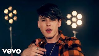 CNCO - Se Vuelve Loca (Official Video)