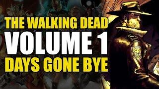 How It Starts (The Walking Dead Vol 1: Days Gone Bye)